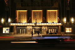 The Art-deco Waldorf-Astoria Hotel, On Park Avenue, Has Played Host To King, Presidents And Celebrities.