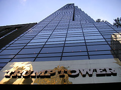 Trump Tower Is Home Of The Famous Boardroom As Seen On The Hit Show