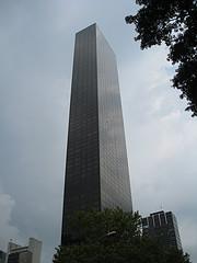 The Trump World Tower: A Residential Skyscraper In Manhattan, New York