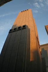 Art Deco Architecture At Its Best:  The Verizon Building.