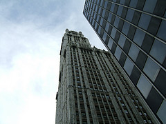 The Woolworth Building Is One Of The Oldest And Tallest Buildings In New York City.