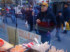 Zabar's Has Been A New York City Staple For Over Fifty Years